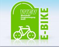 E-Bike WEV