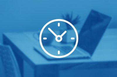 Uhr Icon