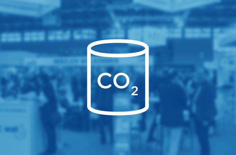 CO2 Reduzierung