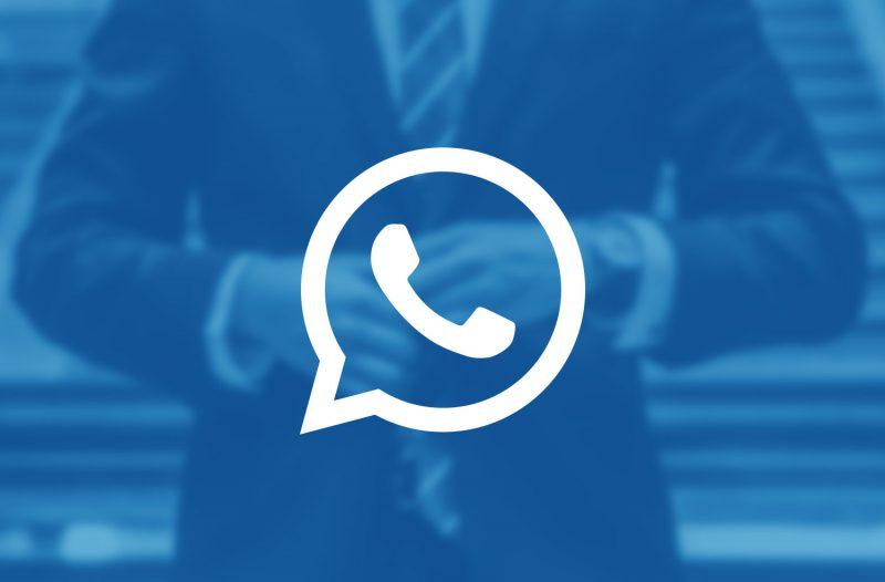 WhatsApp für KMU