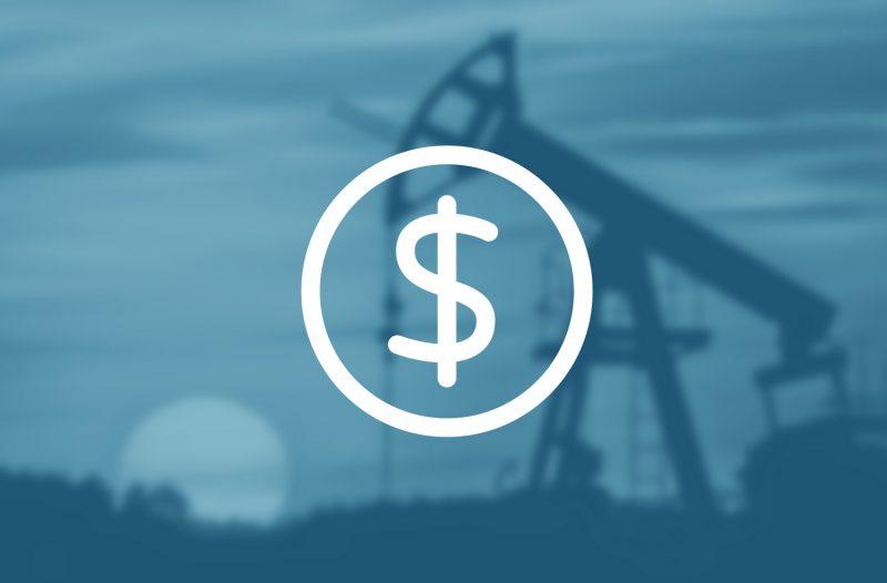 Ölpreisentwicklung 2019